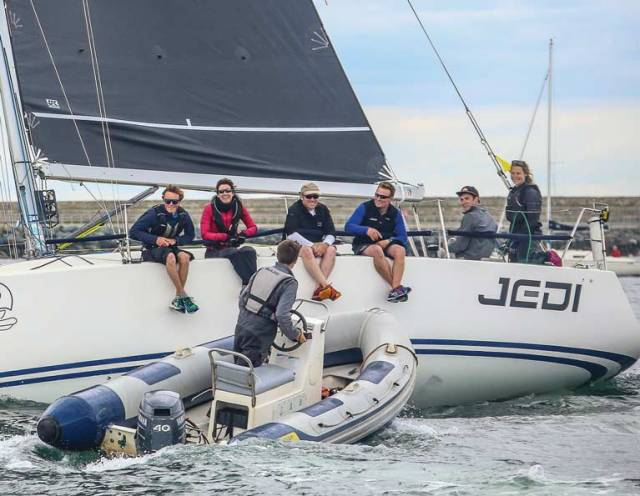 Introducing The UK Sailmakers Ireland 'How To' Article Series