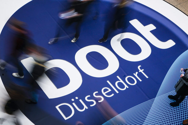Boot Dusseldorf has been cancelled in April