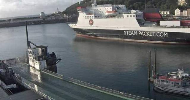 Offshore investments isle of man steam family company qualified purchaser under investment