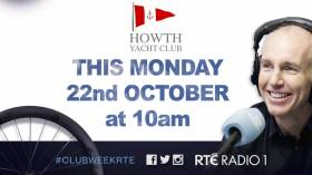 Try Sailing At Howth Yacht Club's Open Day Next Monday