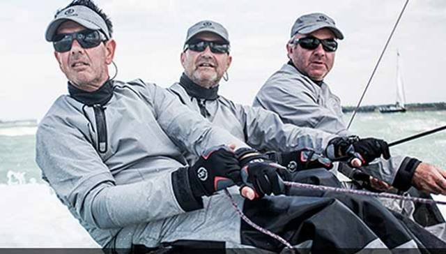 Henri Lloyd are to launch a whole new Performance range of marine clothing