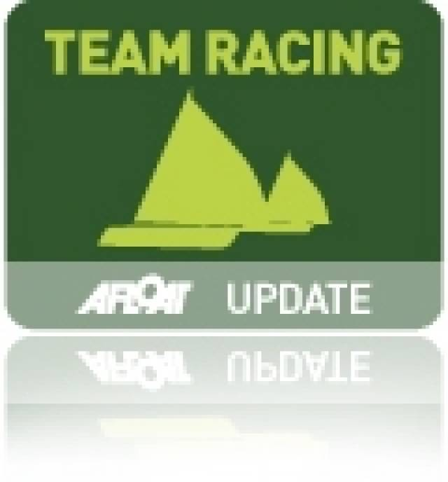 Forum For Irish Team Racing Discussion Opens Online