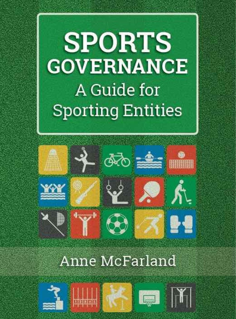 Anne McFarland provides an excellent road map in this easy to read book