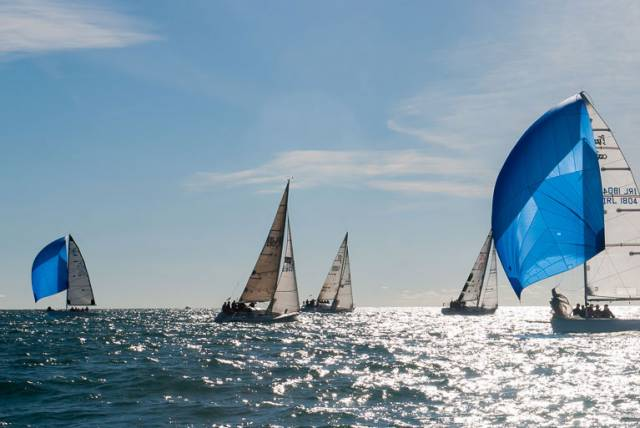 The ICRA Nationals run from June 6 in Cork Harbour
