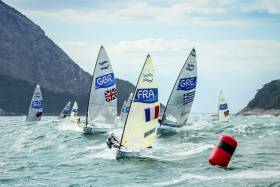 Open Letter to Delegates at the World Sailing AGM - a Plea from the Finn Class