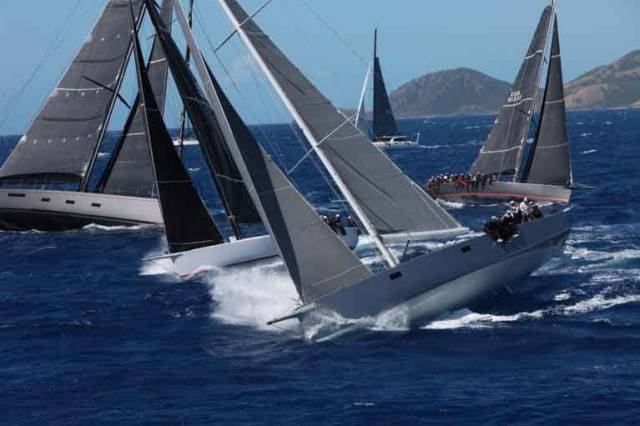 2020 RORC Caribbean 600 Battle Lines are Forming