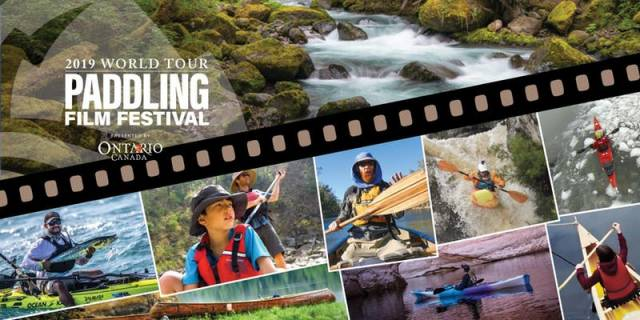 Paddling Film Festival Returns To Dublin This Week