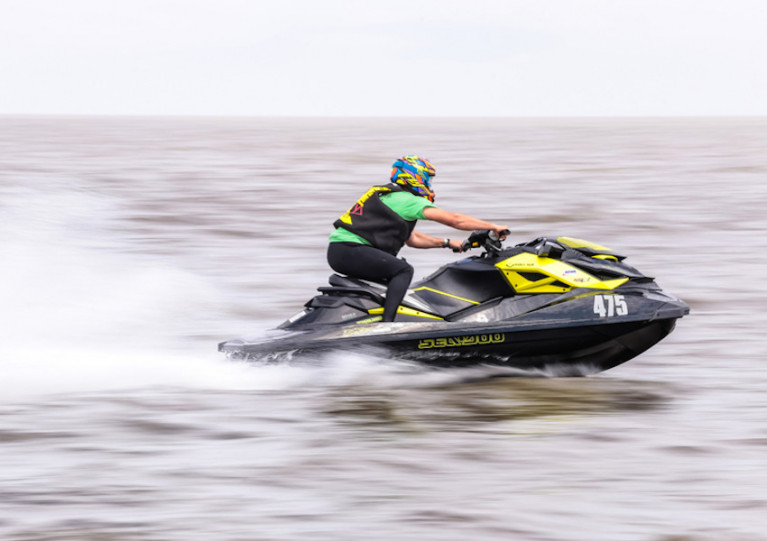 Use Your Jet Ski Safely At The Coast This Summer