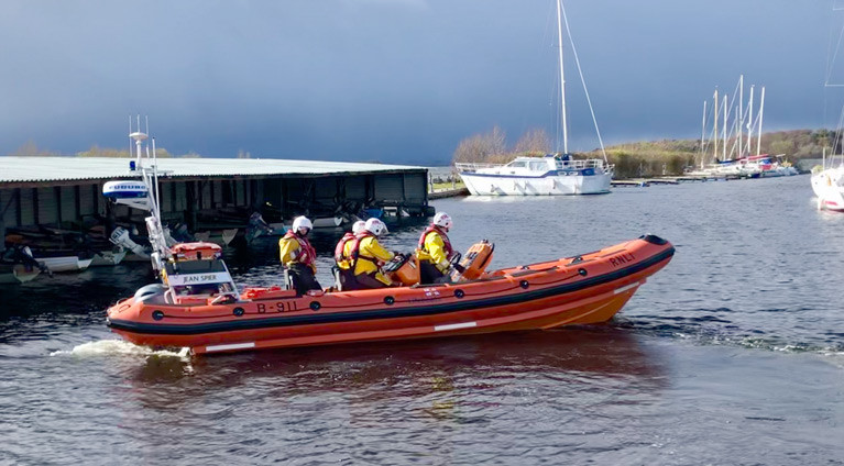 Lough Derg RNLI