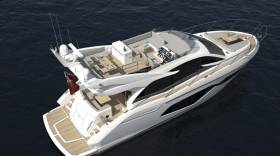 Sunseeker's Manhattan 52