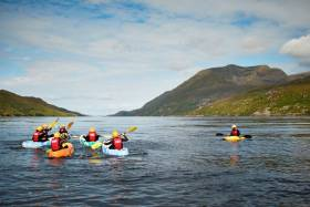Activities such as kayaking could be under threat as the cost of insurance cover escalates