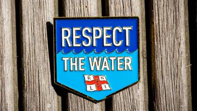 Youghal RNLI Shares Key Water Safety Advice Ahead Of Summer