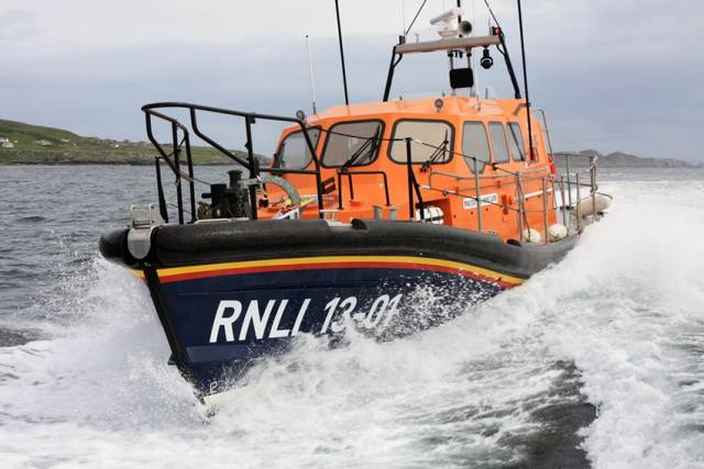 RNLI & Irish Coast Guard Urge People To Respect The Water This June Bank Holiday