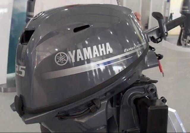 Warning Over Outboard Engine Thefts In East Cork