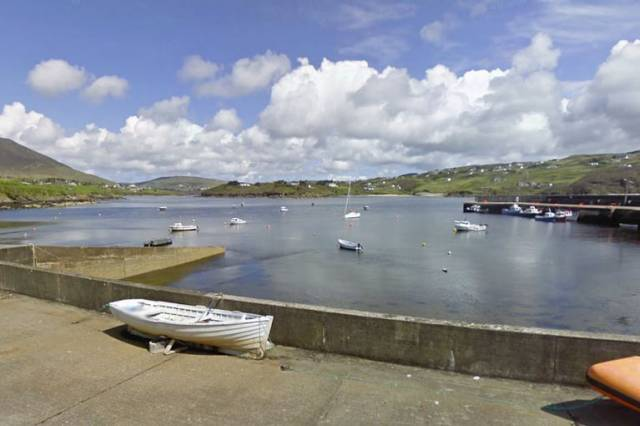 Two bodies recovered from the water off Donegal
