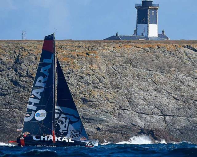 Only 34 sailors will be able to take the Vendee Globe start on the 8th of November 2020