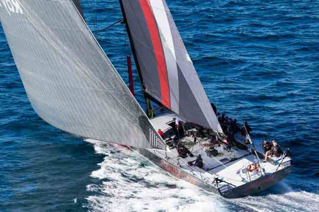 The campaign will be backed by Seng Huang Lee and Sun Hung Kai & Co., the Hong Kong-based owner of supermaxi yacht Scallywag