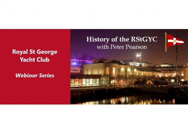 Royal St George's Online Talk This Thursday Explores History Of Waterfront Club