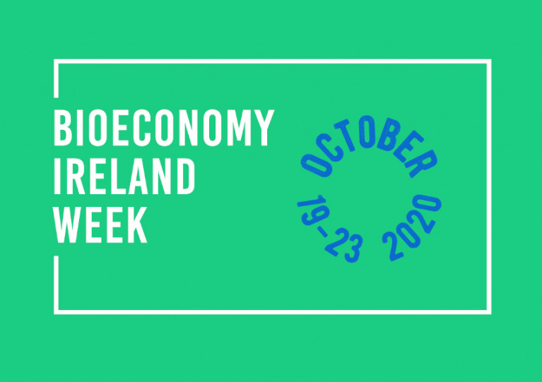 Bioeconomy Ireland Week Puts Spotlight on Seaweed & Other Renewable Resources