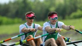Gary and Paul O'Donovan (Skibbereen RC) will compete in the lightweight double at the World Rowing Championships in Florida