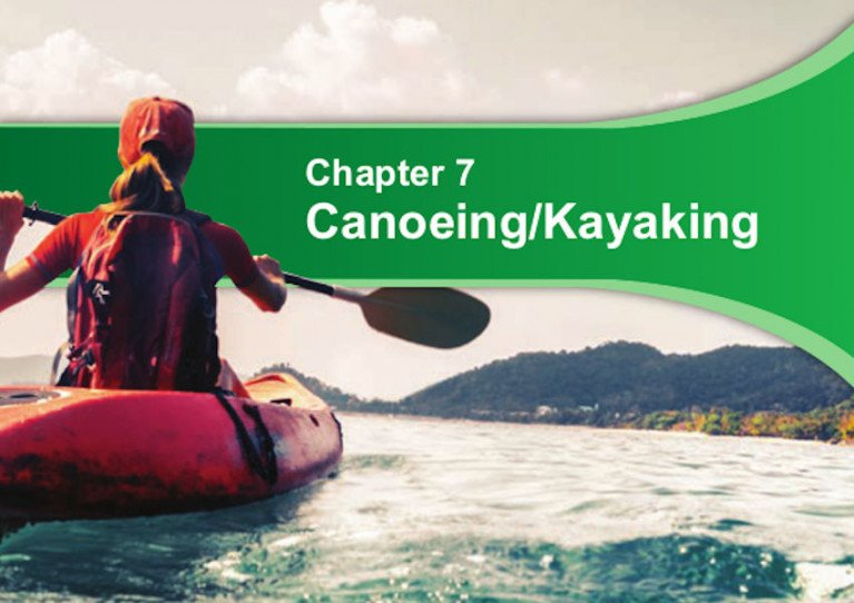 Canoeists & Kayakers Encouraged To Review Code Of Practice