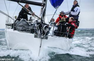 Juggernot 2 was second in DBSC IRC One tonight