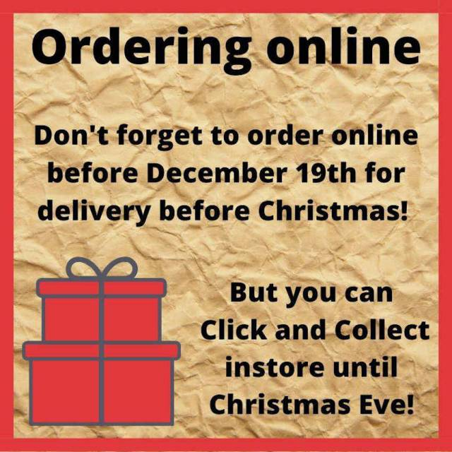 Viking Marine's Christmas Delivery Deadline Fast Approaching