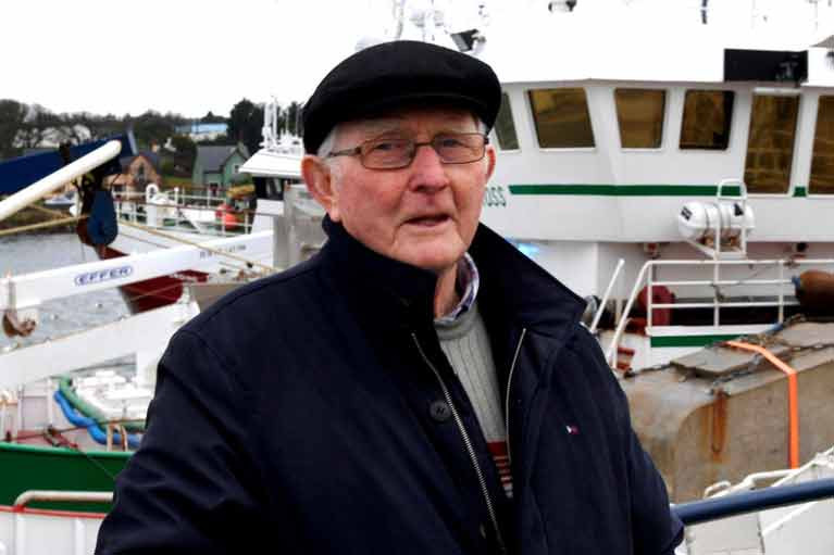 Tributes to Fishing Industry Leader Donal O'Driscoll Who Died at the Weekend