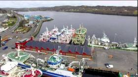 In Ireland, Fishing Vessel Engine Power inspections took place in Killybegs, Co Donegal, in conjunction with the Sea Fisheries Protection Authority (SFPA) and the Marine Survey Office (MSO).