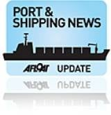 Ports & Shipping Review: Stena HSS off Service, Award for Seatruck, UNCTAD Sign with Irish Ports, Cork Dockyard Beats Off Stiff Competition and More