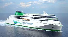 The decision by Irish Ferries to name their new vessel W. B. Yeats is one that continues the tradition adopted by the company of selecting names drawn from the world of Irish literature