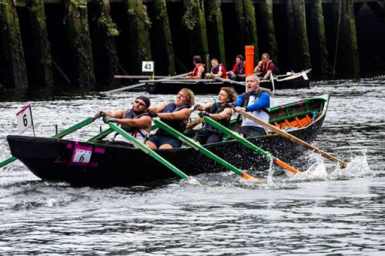 The 2020 Cork Harbour Festival has been postponed