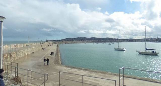 Challenge to Dún Laoghaire Harbour Cruiseship Terminal to Be Heard