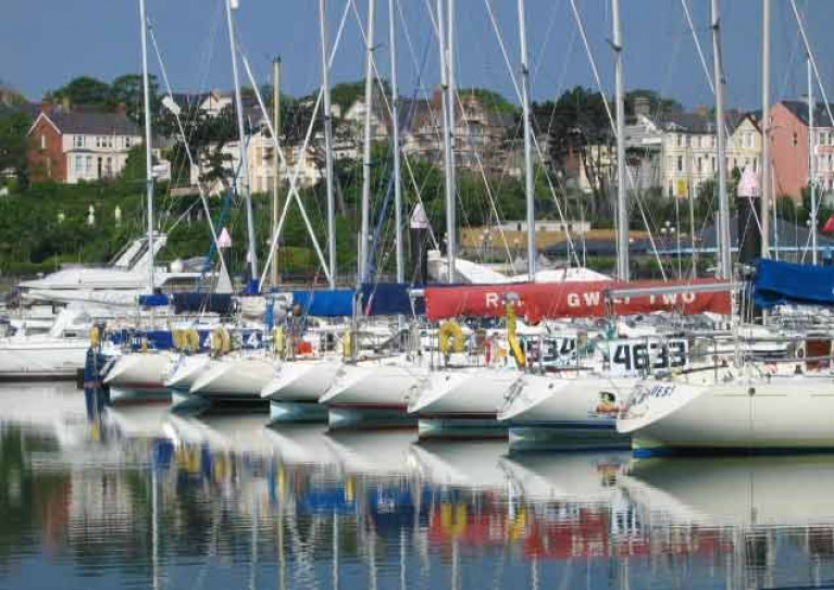 Royal Yachting Association Leads Call for Limited & Controlled Access to Marinas