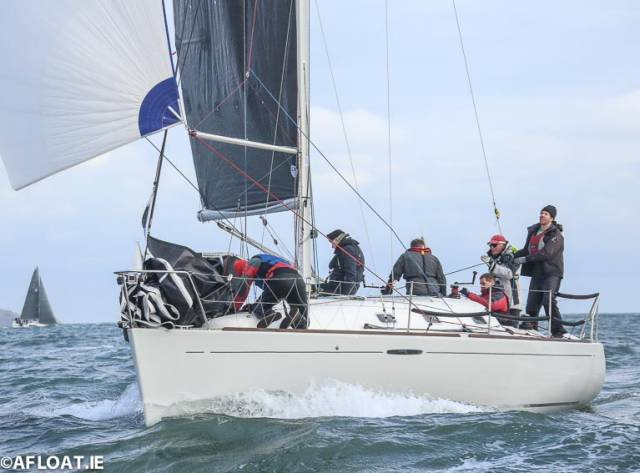 75 'Super Early Bird Entries' is a Pre-Christmas Boost for Volvo Dun Laoghaire Regatta