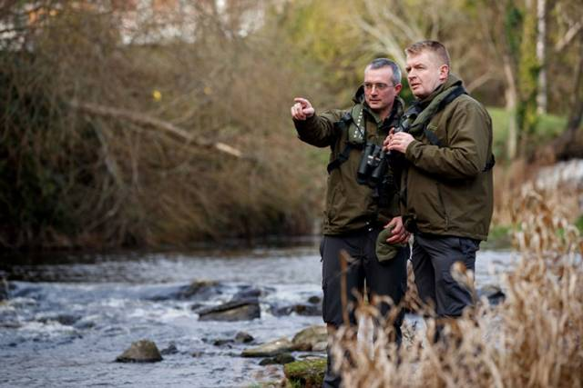 Inland Fisheries Ireland Launches Nationwide Recruitment Campaign For Fisheries Officers