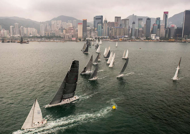 Rolex China Sea Race 2021 Cancelled Amid Pandemic Concerns