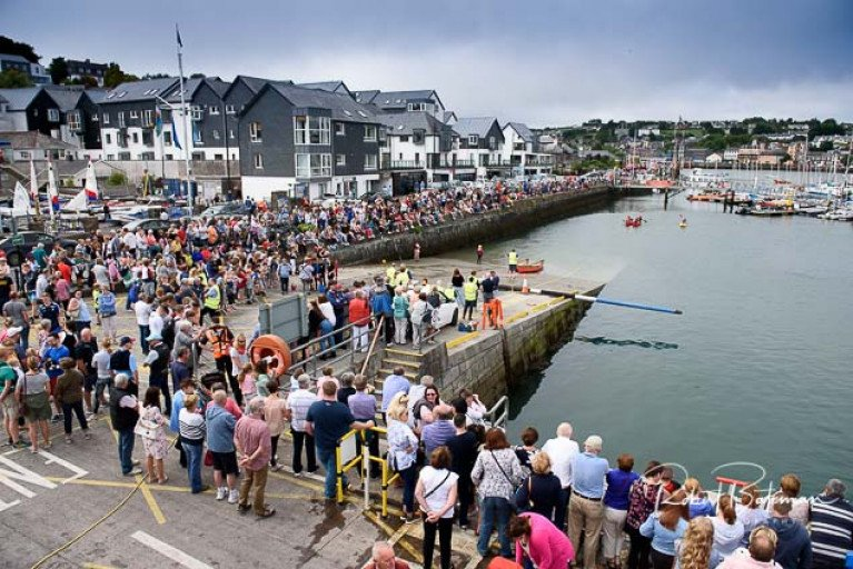 Kinsale Regatta Cancelled For 2020