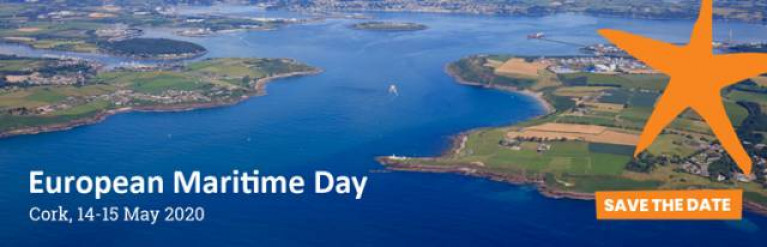 Apply For A Stand At European Maritime Day Expo In Cork