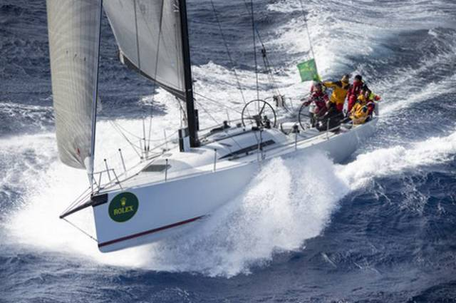Irish Offshore Sailors Hurley, Diviney, Doyle, Flahive & Hall Prepare For Tough Middle Sea Race