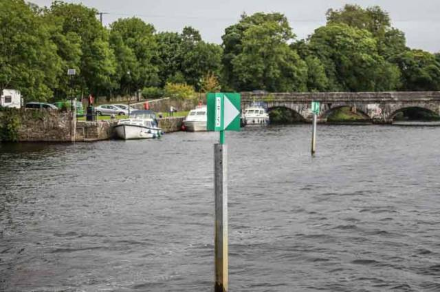 Water Abstraction Will Affect Entire Shannon Navigation – IWAI