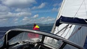 Round Ireland Sailing But at a Leisurely Pace!
