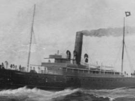 Exhibition: 'SS Dundalk' recounts tragic sinking and loss of life on the Irish Sea a century ago