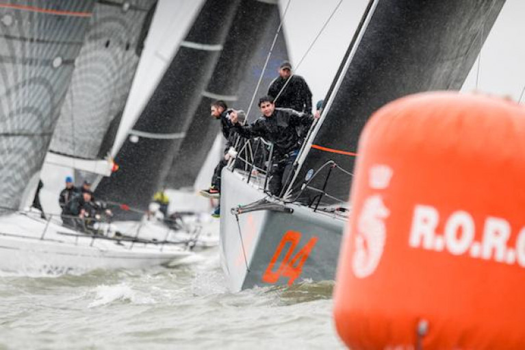 The 2020 RORC Easter Challenge has been cancelled due to Coronavirus