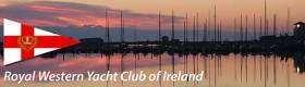 Summer evening for the Royal Western Yacht Club of Ireland at their Kilrush base