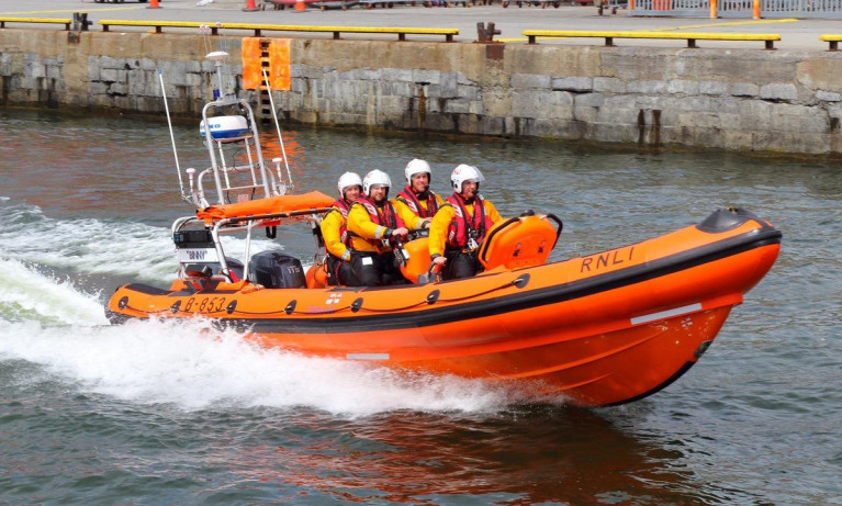 RNLI Galway
