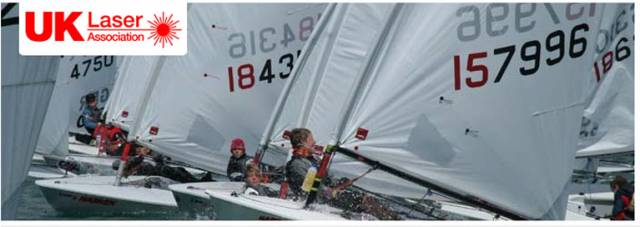 Ireland was to the fore at the UK Laser Nationals in Abersoch, North Wales