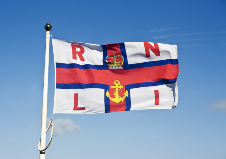 RYA & RNLI Pave The Way For Safe Return To Boating In England