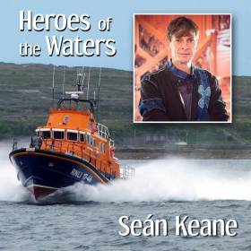Galway Singer Sean Keane To Honour Clifden RNLI's 'Heroes Of The Waters'