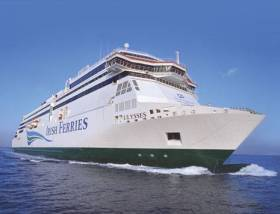 This weekend's sailing to France cancelled to accommodate Dublin-Holyhead route as Irish Ferries say repairs on Ulysses as previously reported on Afloat, are more serious than originally anticipated and it will be out of service for up to two weeks.
